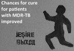 Chances for cure for patients with MDR-TB improved